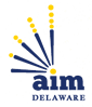AIM Delaware Logo